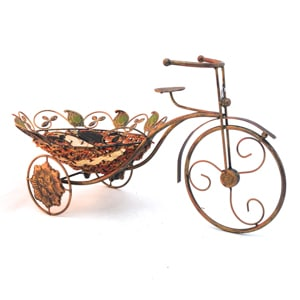 Vélo métal