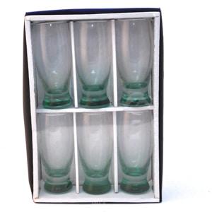 verres à eau