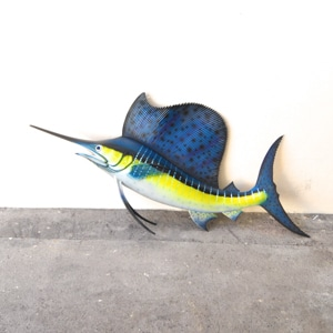 Marlin grand format