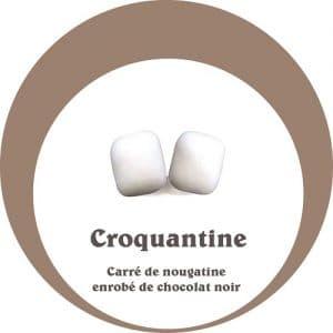 croquantine
