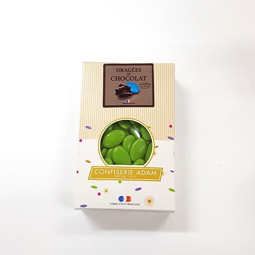 Chocolat anis