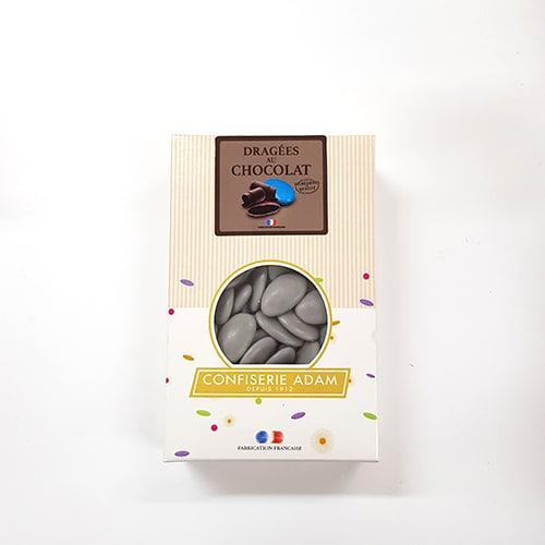 Chocolat gris lune