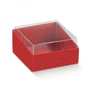 boite rouge
