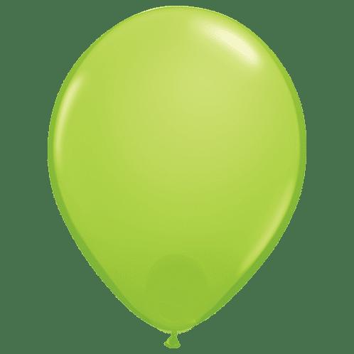 ballon anis