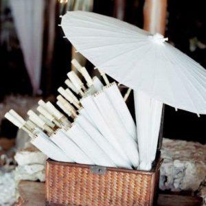 ombrelle papier
