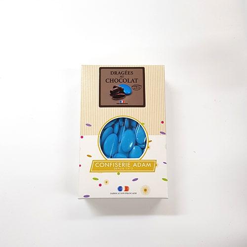 Chocolat turquoise 54% cacao